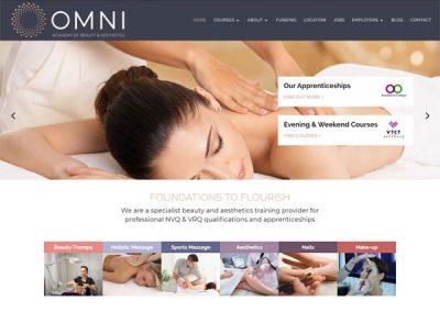 Omni Academy of Beauty