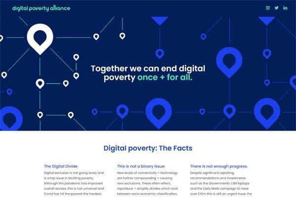 Digital Poverty Alliance