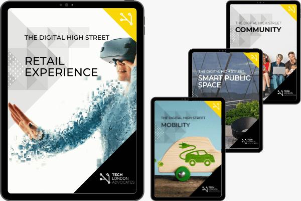 The Digital High Street eBook Series